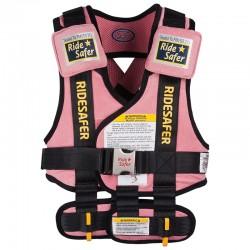 RideSafer 3 Gen.3 Pink Small