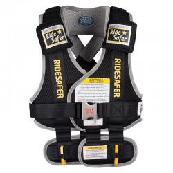 RideSafer 3 Gen.3 Black Large