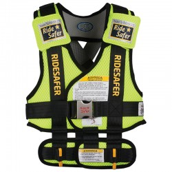 RideSafer 3 Gen.3 Yellow Large