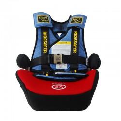 RideSafer 3 Gen.3 Blue Small & Booster